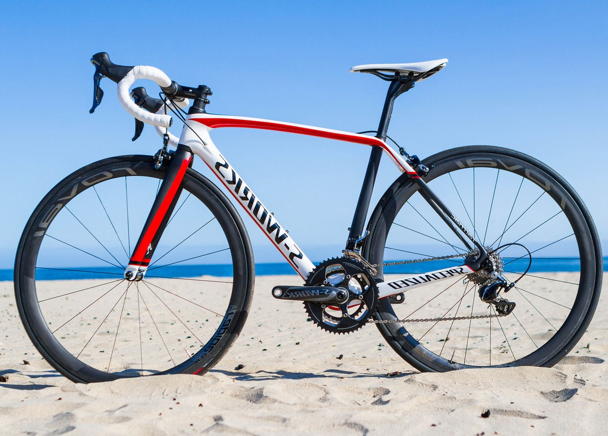 S-Works Tarmac2